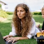 6 Reasons to Be Work from Home Mom