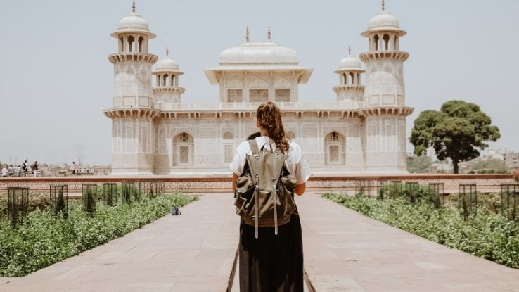 places you should visit in India