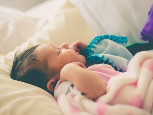 baby sleep consultants