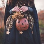 COVID-19 – Staying Healthy on Halloween
