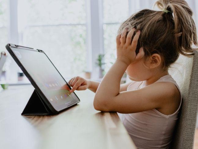 parenting tips in digital era