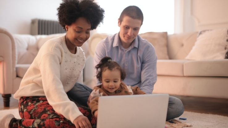 improve family's finances