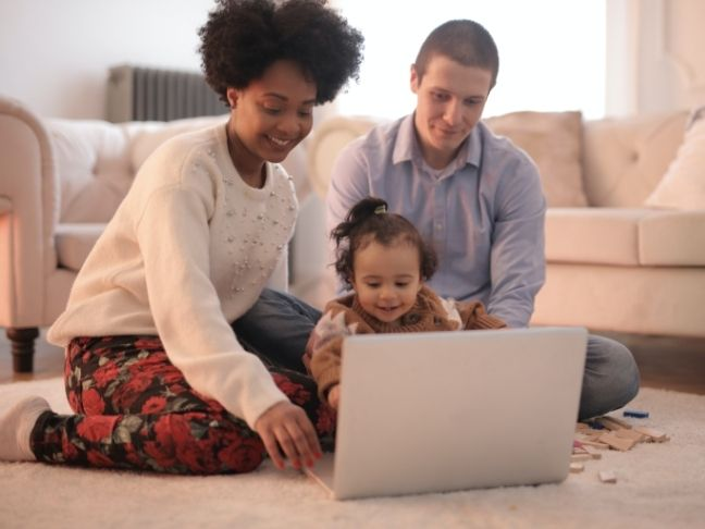 improve family's finances