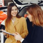 How to Pick The Perfect First Car For Your Teenager