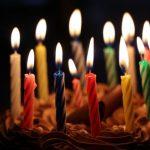 Születésnapomra – negyvennyolc éves lettem én