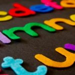 6 Easy Activities to Teach Your Child the Alphabet