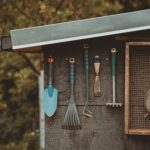 Ideas on How to Organize and Store Garden Tools