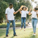 Focus on Healthy Vision for Your Family: New Year's Resolution