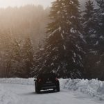 Road Trips are the Way to Travel More Safely This Winter