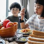 How to Break Your Kid's Bad Food Habits