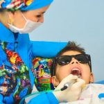 How to Make Going To The Dentist Less Scary For Kids