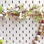 Éled a természet – tavaszi hangulatú dekoráció