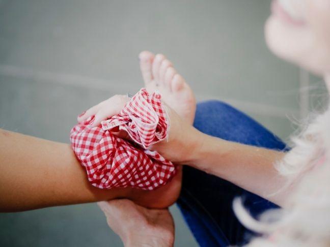 kids' common injuries
