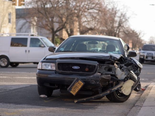 family safety after a car accident