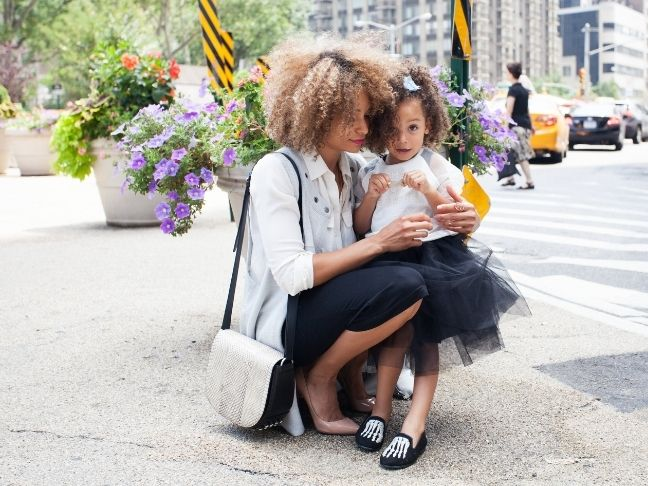 fashion upgrades for moms