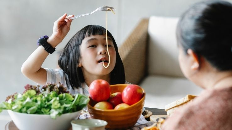 kid-friendly meal ideas