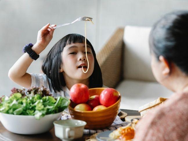 kid-friendly meal ideas