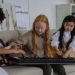 Innovative Ways to Teach Music to Children