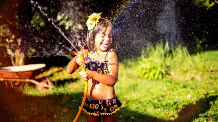 summer a blast for your kids