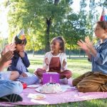 Navigating a Child's Birthday While Co-Parenting During COVID-19