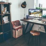 How to Organize Your Home Desk