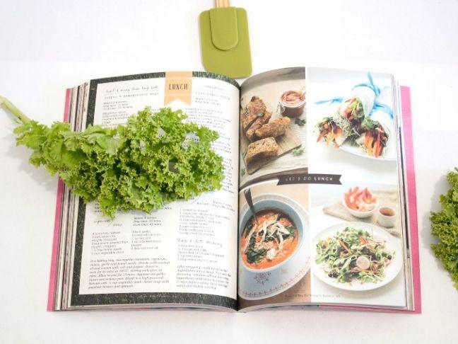 unique recipes for families