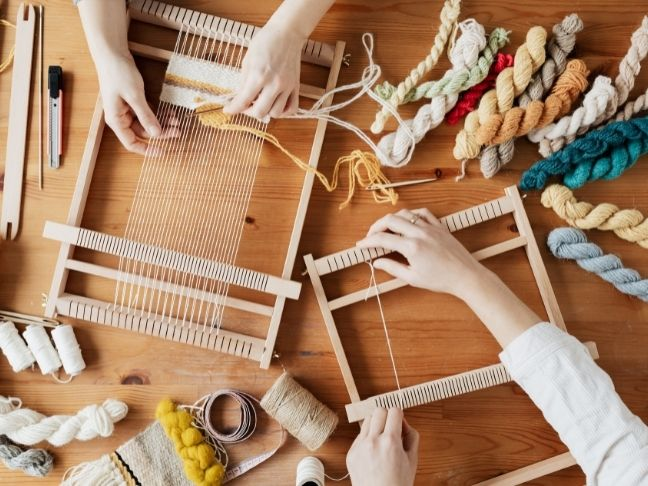DIY projects for families