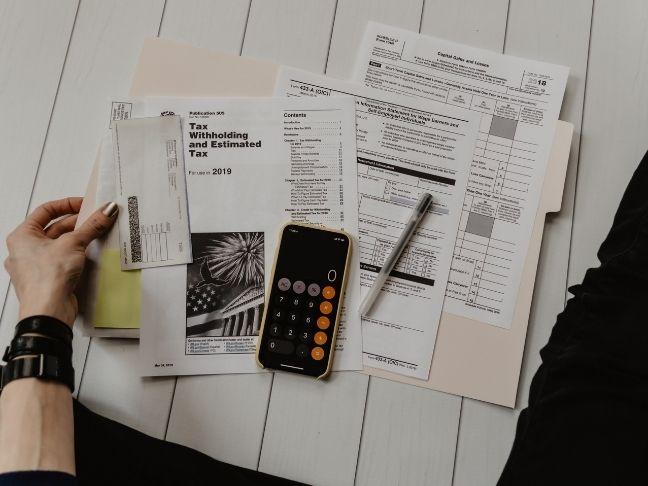 improve finances
