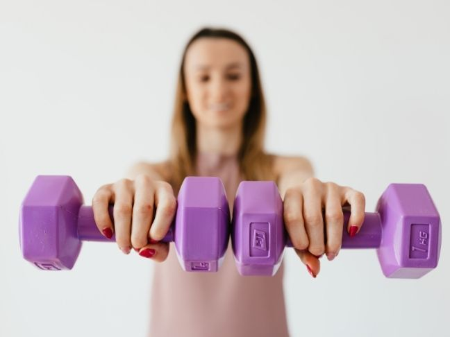 useful fitness tips