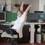 5 Healthy Habits to Implement at Work