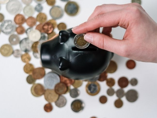consider investing