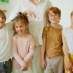 Challenges of Teaching Kindergarten Boys