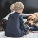 The Benefits of Pets for Your Kids' Mental Health