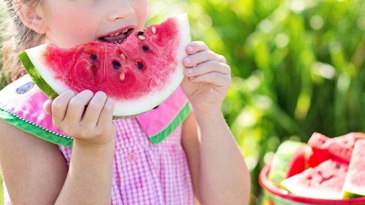 nutrients kids need