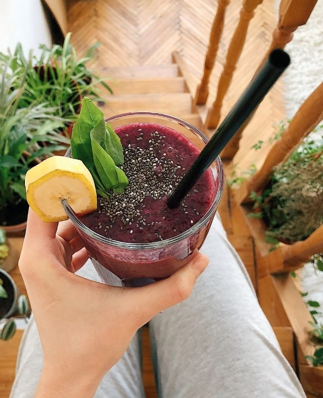 vitamin rich meal ideas
