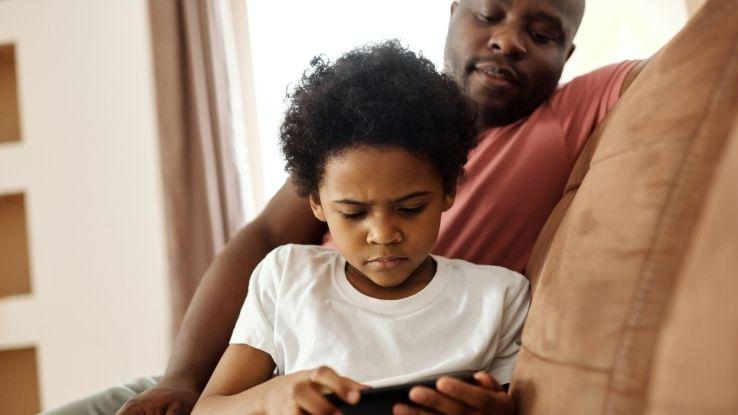 Wondershare FamiSafe parental control app