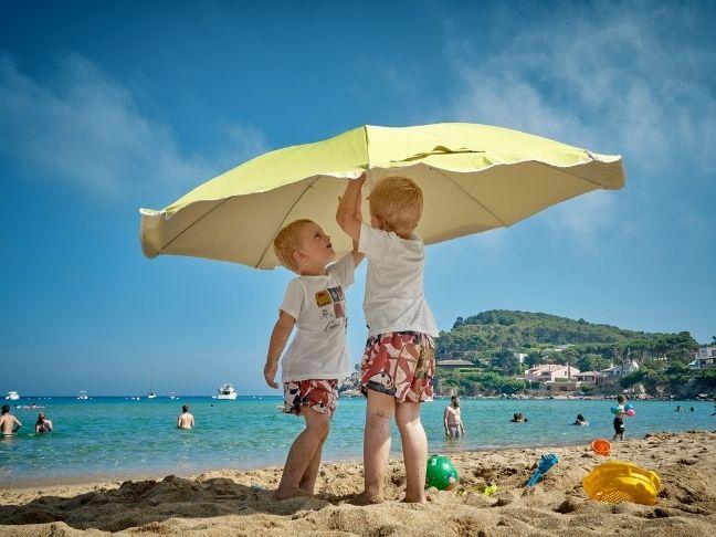 great family vacation ideas