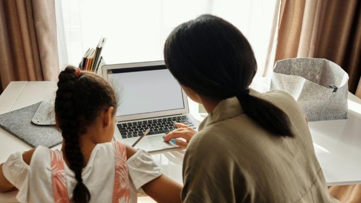 help your children with school