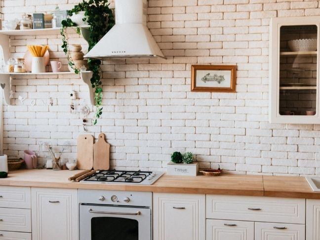 low-cost kitchen upgrades