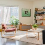 How to Make Your Living Room Relaxing for Your Family