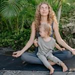 Why Moms Need to Meditate