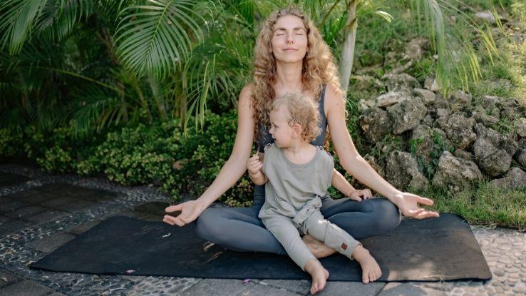 moms need to meditate