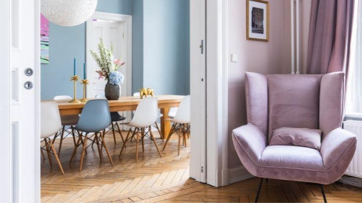 furniture and mood