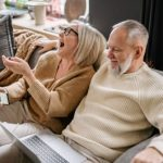 How to Maintain Your Energy While You Get Old