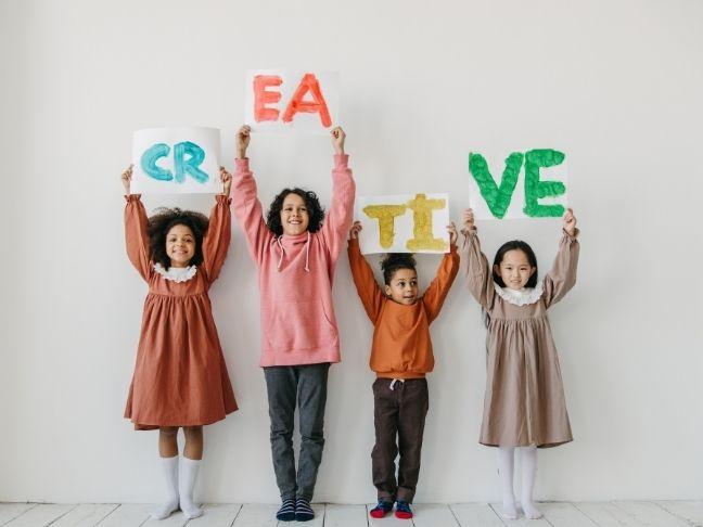 kids' growth mindset