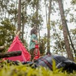 Top Tips For Taking The Kids Camping During COVID-19