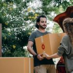Moving Can Sometimes Be A Lot Of Work And Stress: Here's How To Find Help