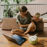 How to Set Goals for Yourself as a Work-From-Home Mom