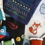 Stitchery Kits: Way To Relax And Improve Your Crafting