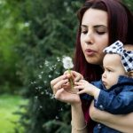 Easy Ways to Treat Yourself as a Busy Mom